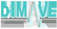 Logomarca Dimave