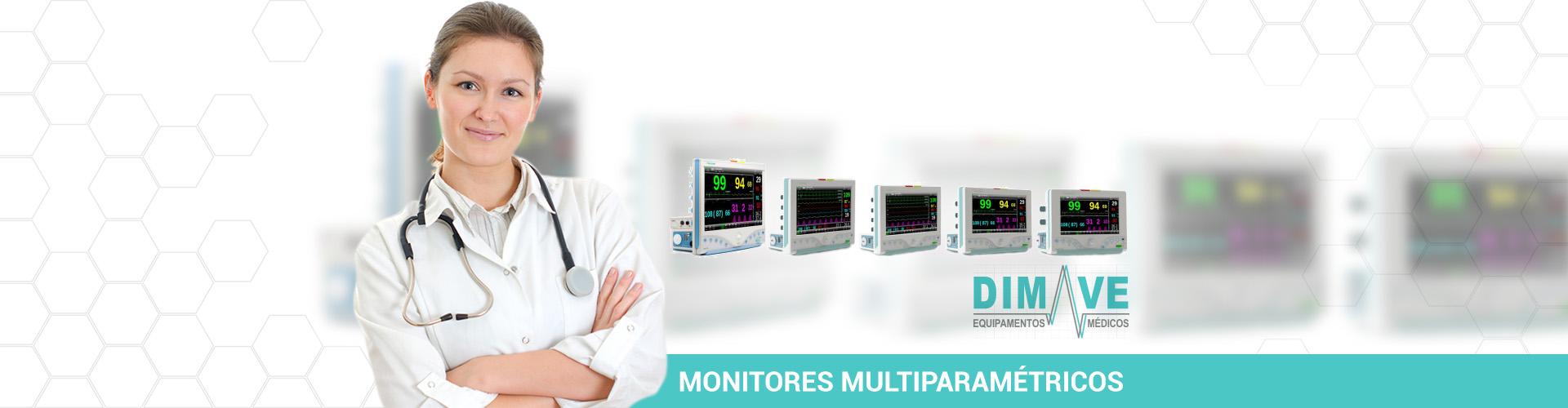 Monitor Multiparametrico