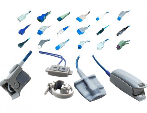 Oximetria de Pulso – A importância da compra dos Sensores de Qualidade