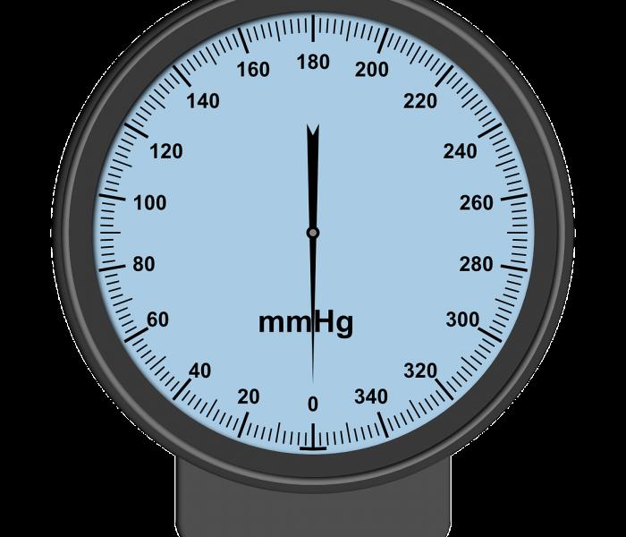 Esfigmomanômetro