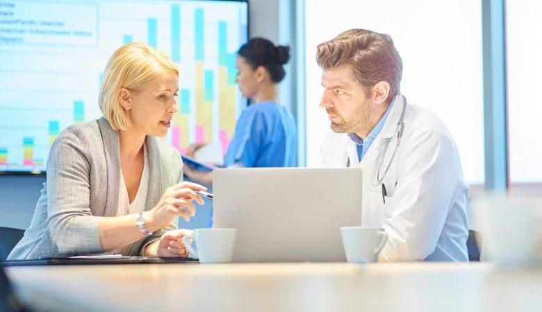 Organização e administração hospitalar qual a importância deles para as clínicas médicas