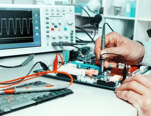 Como funciona a assistência técnica em equipamentos médicos