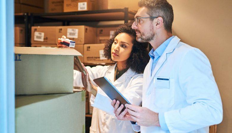 4 dicas para fazer uma gestão de estoque eficiente em sua clínica