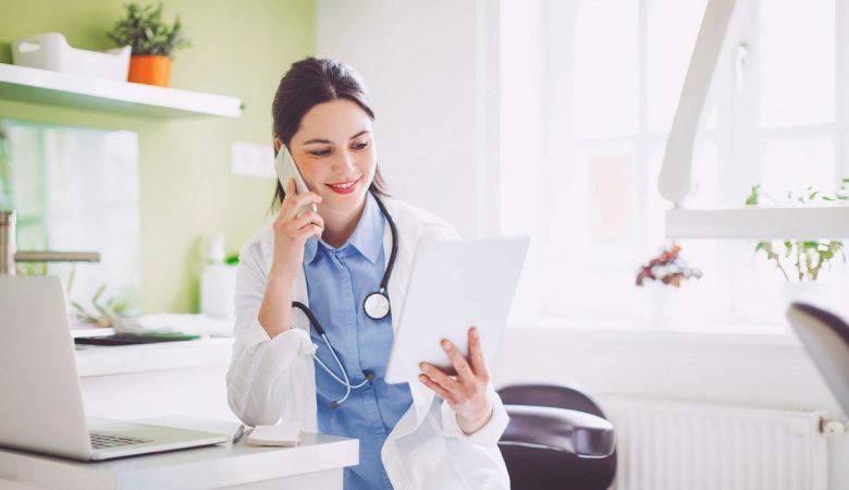 Telemedicina entenda o que é e quais os seus principais benefícios