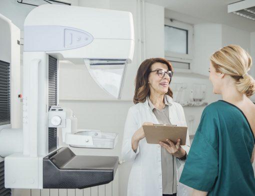 Aparelho de mamografia conheça as informações principais
