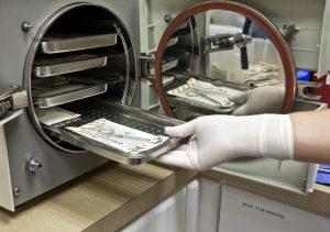 Higienização de equipamentos confira a importância dessa etapa