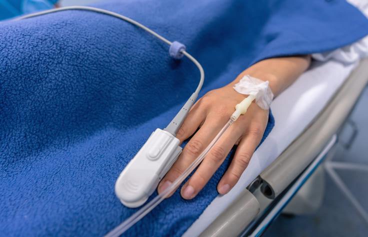 Oxímetro de dedo quais os cuidados necessários com seu manuseio