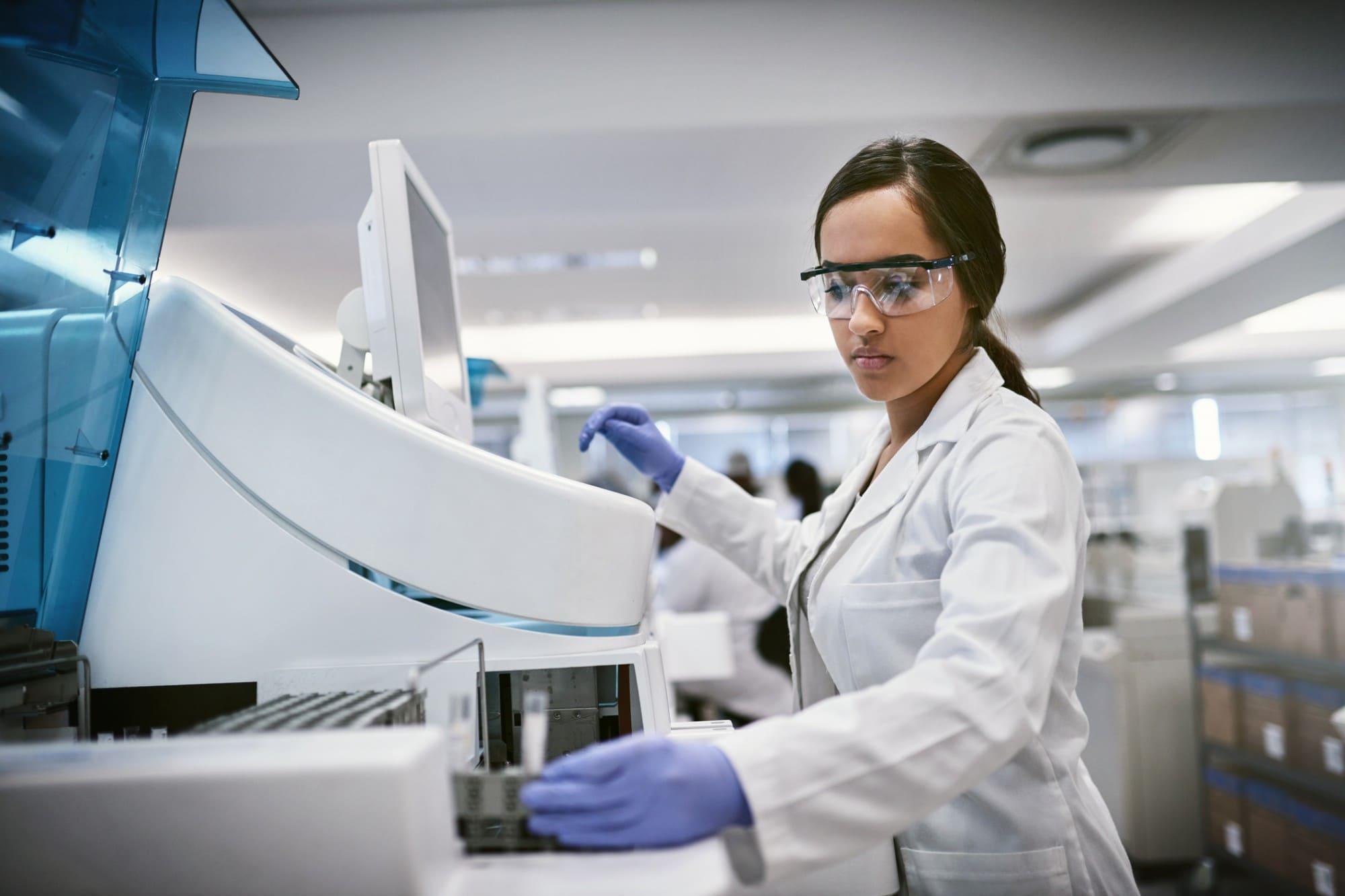 Como a gestão de equipamentos pode melhorar os resultados da clínica