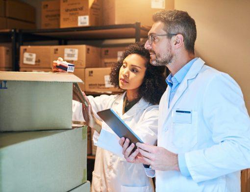 Entenda como fazer uma excelente gestão de suprimentos médicos