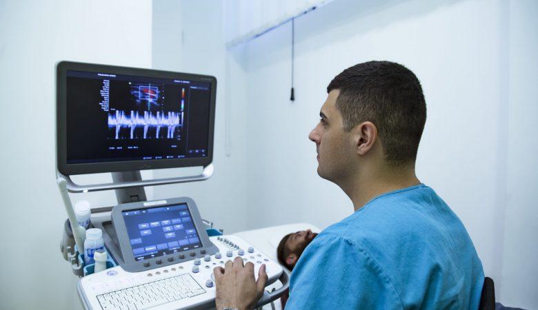 Como fazer a manutenção de ultrassom da melhor forma