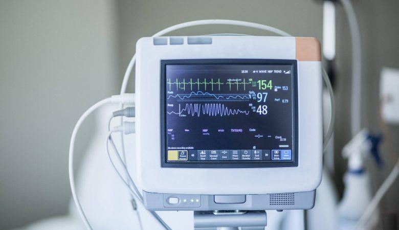 Você sabe como é feita a análise ECG