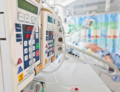 5 vantagens em alugar equipamentos médicos